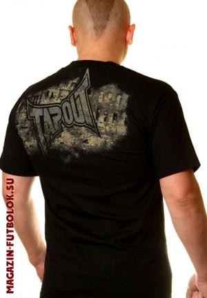футболка tapout tanks