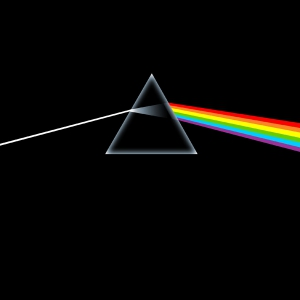 винил pink floyd dark side of the moon