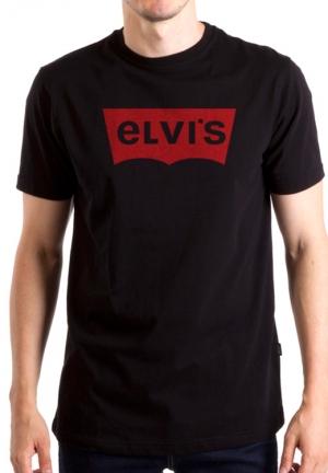 Прикольная футболкa Elvis