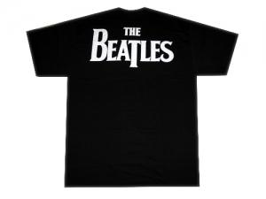 футболка c битлз