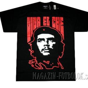 футболка che guevara viva el che
