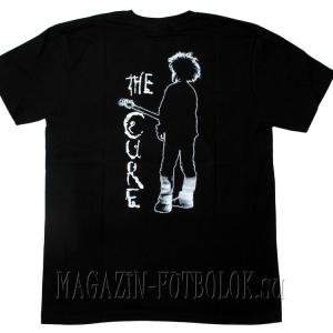 футболка cure
