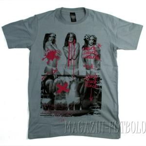 футболка для парней с девушками