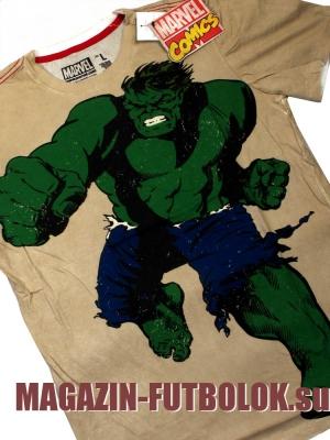 футболка hulk run