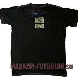 футболка joker