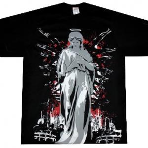 футболка maria