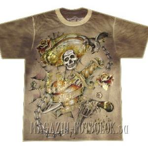 футболка  мексиканский бандит