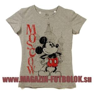 футболка moscow mickey sobor