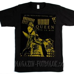 футболки квин с freddie mercury