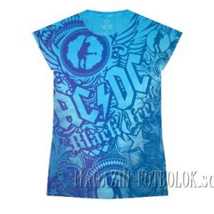 женская футболка ac/dc girls got rhythm