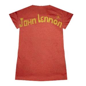 футболка музыкальная john lennon