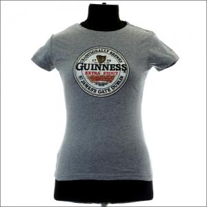 guiness - стильные футболки женские