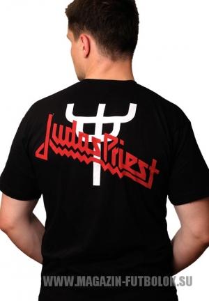 Футболка Judas Priest Angel of Retribution