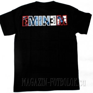 купить футболку эминем рэперскую
