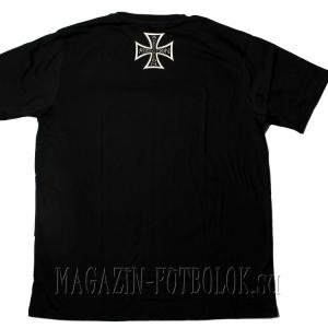 мужская футболка motorcicle clothing
