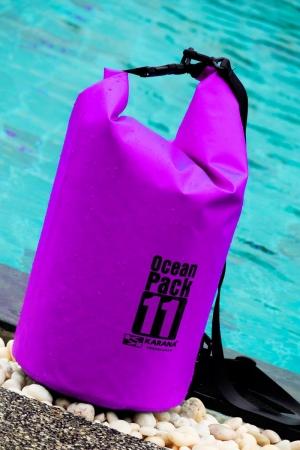 Непромокаемый рюкзак 11 литров