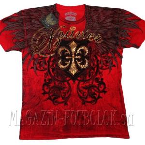 suns skull — футболка для единоборств