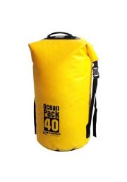водонепроницаемый рюкзак 40 литров
