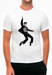 Футболка Dancing Elvis