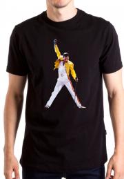 Футболкa Freddie Mercury Classic Pose