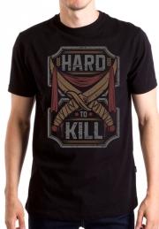 Футболка Hard to Kill