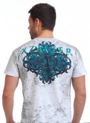 футболка xzavier l1515wht