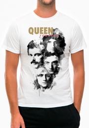 Футболкa Queen Forever