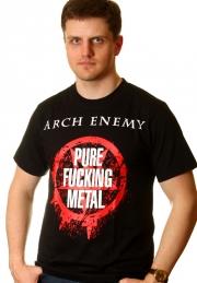 Death Metal футболка Arch Enemy