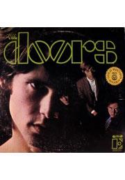 Диск The Doors - The DOORS