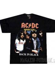 футболка ac/dc highway to hell