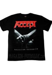 футболка accept objection overruled