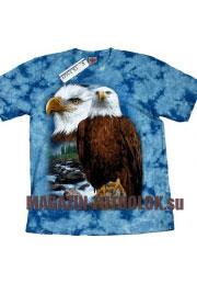 футболка american eagle