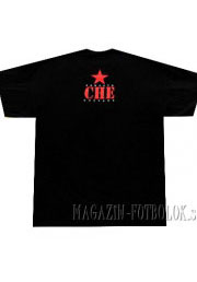 футболка че гевара с флагом кубы