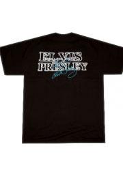 футболка elvis presley