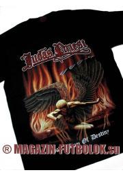 футболка judas priest sad wings destiny
