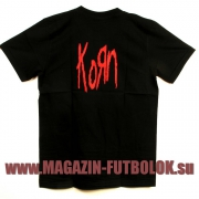 футболка korn