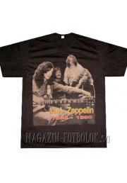 футболка led zeppelin group