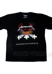 футболка metallica master of puppets