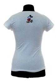 футболка микки маус vintage wash
