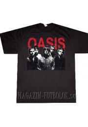 футболка oasis