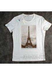 футболка париж (paris)
