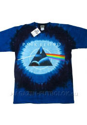 Футболка Pink Floyd DARK SIDE GALAXY