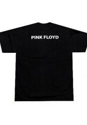 футболка pink floyd dark side purple