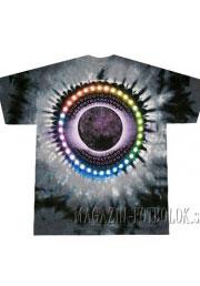 футболка pink floyd eclipse