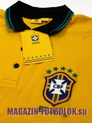 футболка поло бразилия