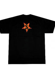 футболка sepultura nation
