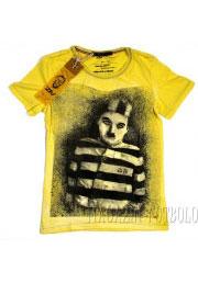 футболка сharlie сhaplin