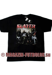 Футболка Slayer Group