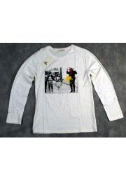 футболка young banditos
