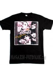 Футболки Blondie vintage